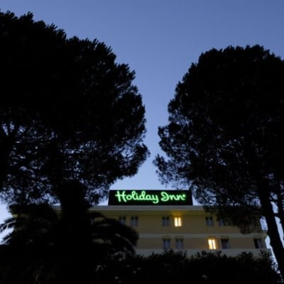 Holiday Inn Rome Aurelia (Minimum 3 NIghts)