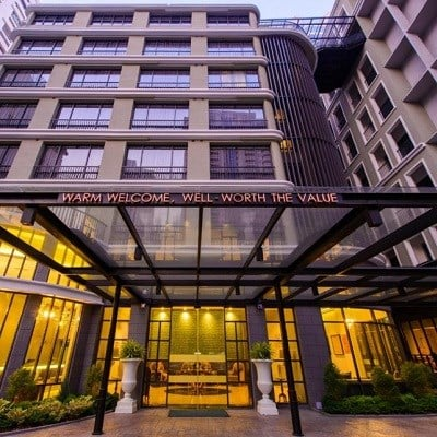 Well Hotel Bangkok Sukhumvit 20 (Superior/ Room Only)