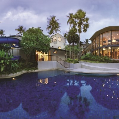Novotel Phuket Surin Beach Resort (Superior)