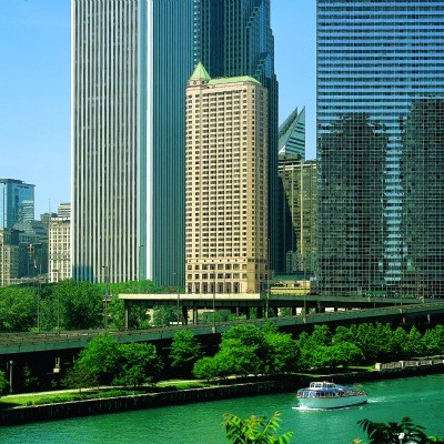 Fairmont Chicago Millennium Park (Deluxe/ Room Only)