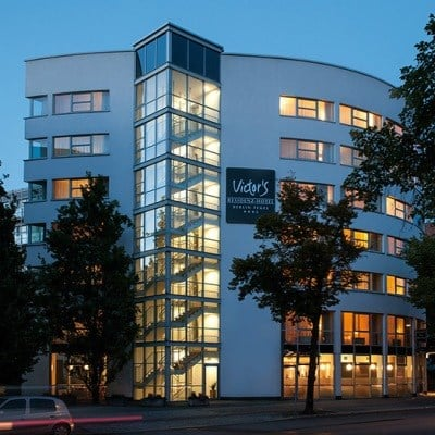 Victor's Residenz Hotel - Berlin Tegel (Minimum 3 Nights)
