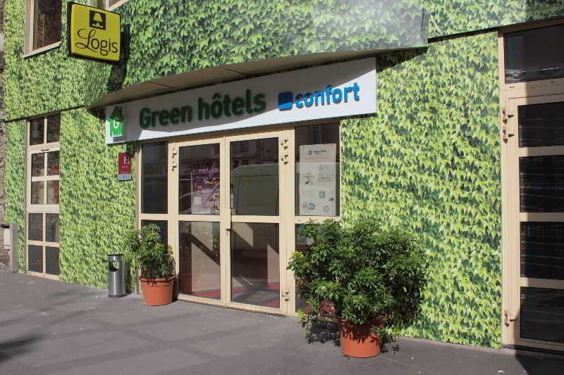 Green Hotels Confort