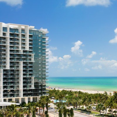 W South Beach (Fantastic Suite/ Room Only)