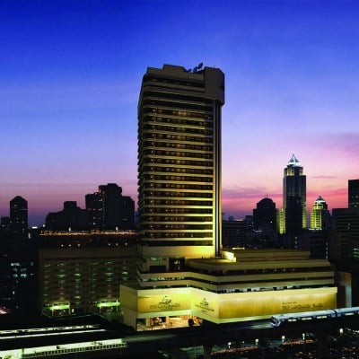 The Landmark Bangkok (Premium Superior/ excl. Thailand)