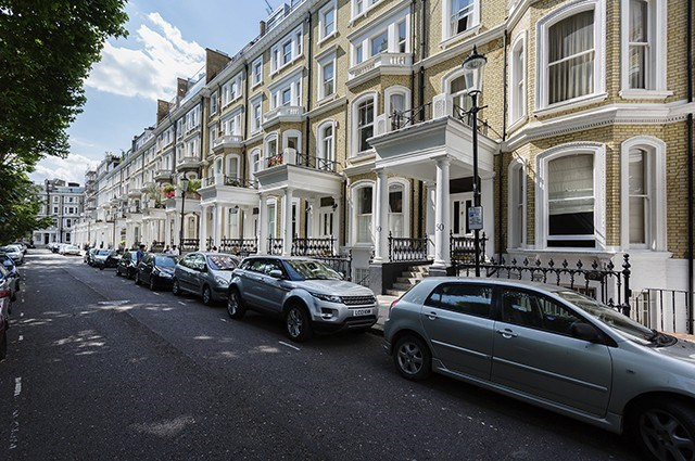 VEEVE APARTMENTS LEXHAM GARDENS - KENSINGTON