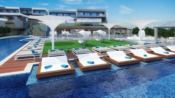 Lesante Blu Exclusive Beach Resort - Adults Only