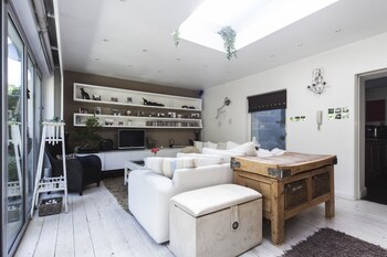 onefinestay - Stoke Newington private homes
