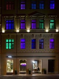 MOODs Boutique Hotel Prague