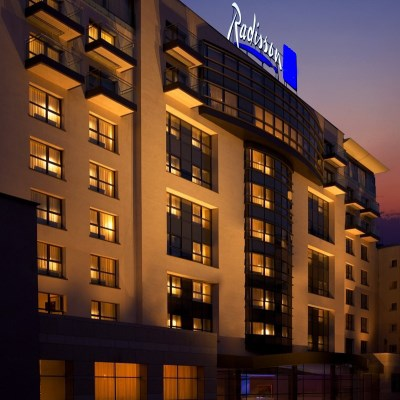 Radisson Blu Bucharest (Business Class/ Non-Refundable)