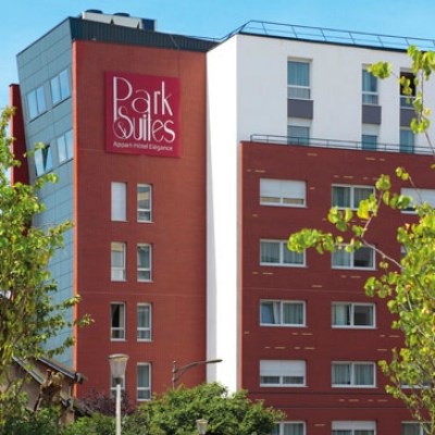 Park & Suites Elegance Rosny sous Bois (Studio/ 10km from Paris)