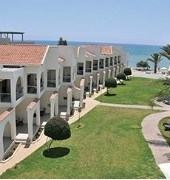 PRINCESS BEACH HOTEL