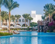 Baron Palms Resort Sharm El Sheikh Hotel