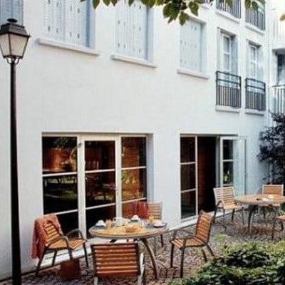 Adagio Paris Montmartre (Studio/ Room Only/ Minimum 4 Nights)