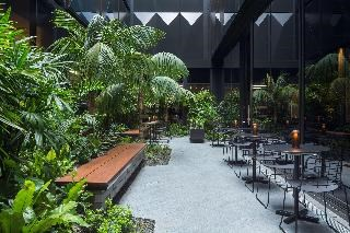 Curio Collection by Hilton Sydney, NSW
