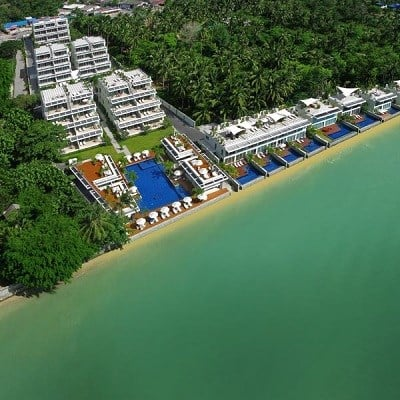 Serenity Resort & Residences Phuket (Serenity/ Room Only)