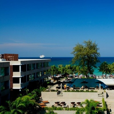 B-Lay Tong Phuket (Deluxe/ Room Only)