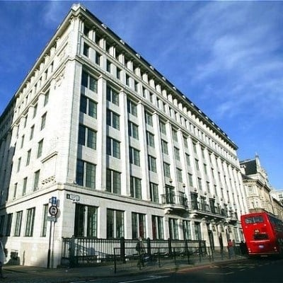 Crowne Plaza London - The City (Deluxe)