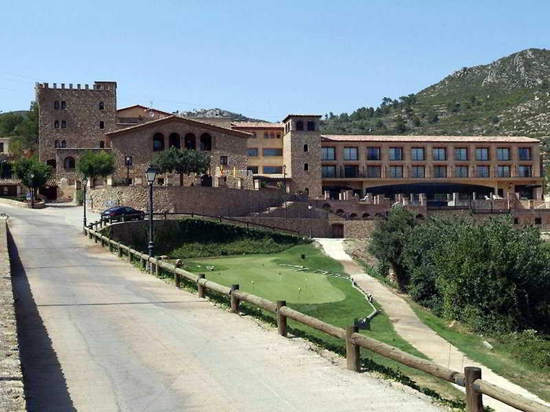 La Figuerola  Resort & SPA