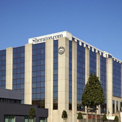Sheraton Brussels Airport (Classic/ Room Only)