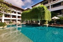 Banthai Beach Resort& Spa