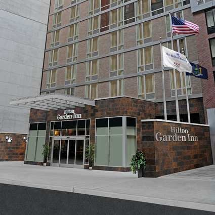 Hilton Garden Inn New York West