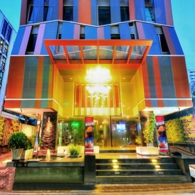 Citrus Sukhumvit 13 Bangkok (Superior/ Non-Refundable)