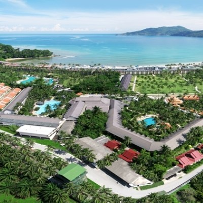 Duangjitt Resort & Spa (Superior)