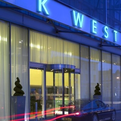 K West Hotel & Spa (Non-Refundable)