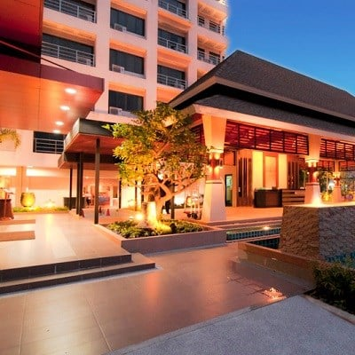 Mida City Resort Bangkok (Superior)