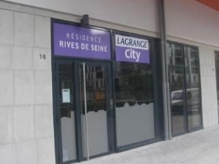 Lagrange City Les Rives De Seine