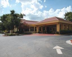 QUALITY INN AT INTERNATIONAL DRIVE (EX-LA QUINTA INN ORLANDO INTERNATIONAL DRIVE) (KT)