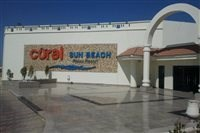 Coral Sun Beach Resort Hurghada