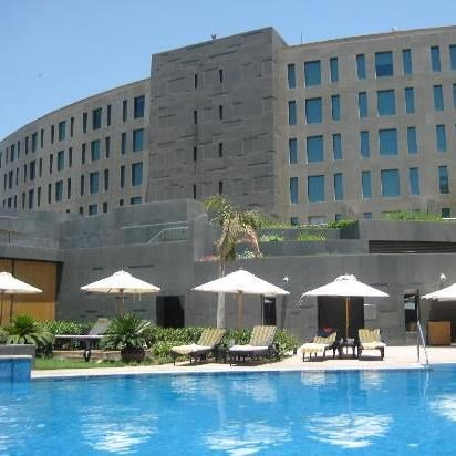 Fairmont Towers Heliopolis (Signature Atrium View)