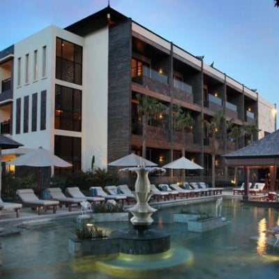 The Seminyak Beach Resort & Spa (Beach Wing/ Indian & Middle East Market)