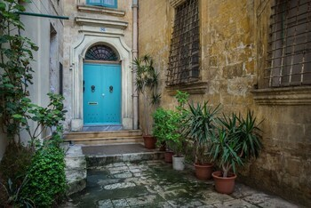Consiglia Apartment - Valletta