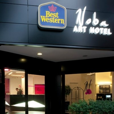 Best Western Plus Art Hotel Noba (Comfort/ Minimum 3 Nights)