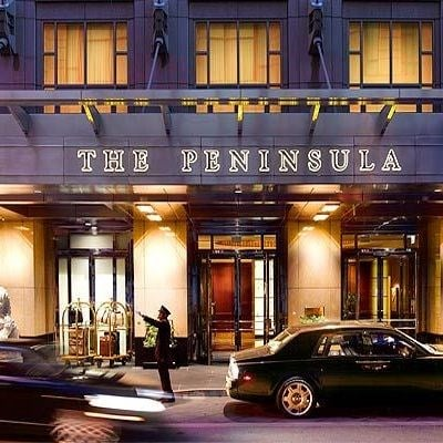 The Peninsula Chicago (Deluxe/ Room Only)