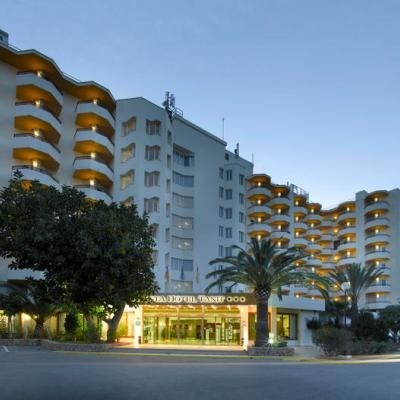 Fiesta Hotel Tanit (All Inclusive)