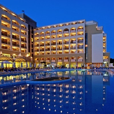 Sol Nessebar Mare (Sea View/ All Inclusive)