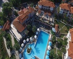 Aristoteles Holiday Resort and Spa