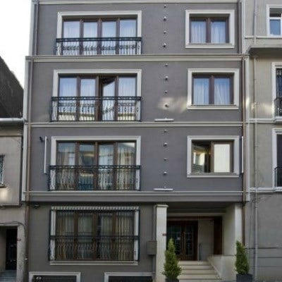Collage Cihangir Apart (1-Bedroom Apartment/ Room Only)