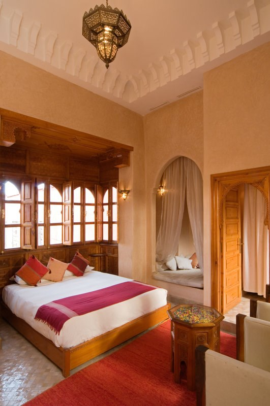 Riad Lydines _Guest Room