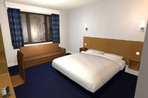 Travelodge London Wembley Hotel