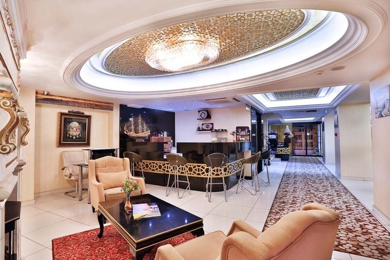 Ayasultan Boutique Hotel
