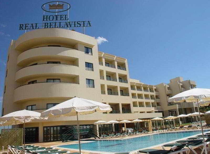 Real Bellavista Hotel & Spa