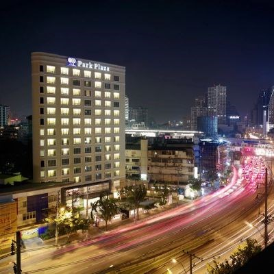 Park Plaza Sukhumvit (Superior/ Room Only)
