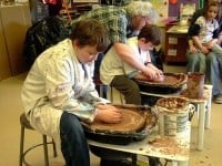 Peach Tree Pottery