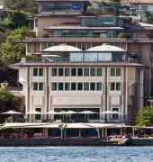 RADISSON BLU BOSPHORUS