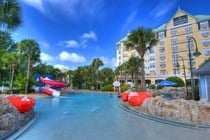 South Lake Buena Vista Suites at Calypso Cay Resort