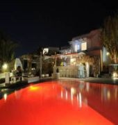 OSTRACO LUXURY SUITES
